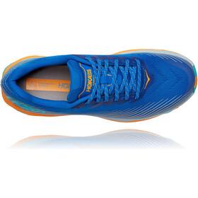 Hoka One One Torrent 2 Chaussures de trail Homme, turkish sea/saffron